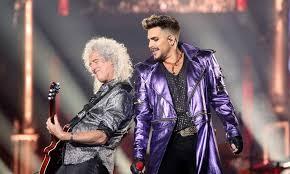 Cassette Of Queen + Adam Lambert's Live Around The World For Release